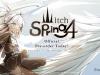 Witch Spring 4 เกมสุดน่ารัก ภาพสวยกำลังจะมาแล้ว