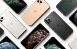 iPhone 12 จะรองรับสแกนลายนิ้วมือบนหน้าจอเหมือนชาวบ้านแล้ว