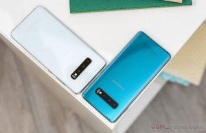 Samsung Galaxy S10+ ในประเทศไทยได้รับอัปเดต Android 10 พร้อมกับ OneUI 2 แล้ววันนี้