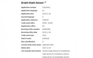 Samsung Galaxy S11 จะถ่ายภาพกลางคืนดีขึ้น ด้วยเซนเซอร์กล้องใหม่ Bright Night