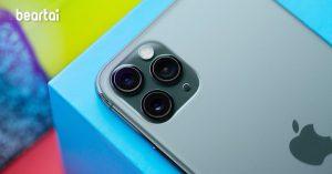 Apple อาจแซง Huawei กลับมาเป็นผู้ผลิตสมาร์ตโฟนอันดับสองของโลกอีกครั้ง