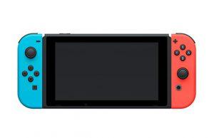 Nintendo Switch เครื่องเกมยอดฮิตในช่วงเทศกาล Black Friday