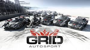 GRID Autosport ได้ออกวางจำหน่ายบน Android แล้ว