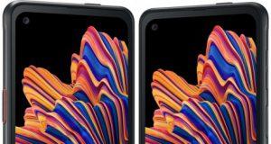 เปิดตัวสมาร์ต Samsungโฟนสุดอึด เปิดตัวสมาร์ต โฟนสุดอึด เปิดตัวสมาร์ตโฟนสุดอึด Galaxy XCover Pro : เน้นใช้งานด้านธุรกิจ พร้อมฟังก์ชันมากมาย  P