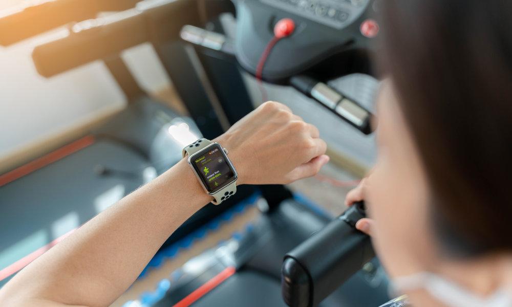 โปรแกรม Watch Connected