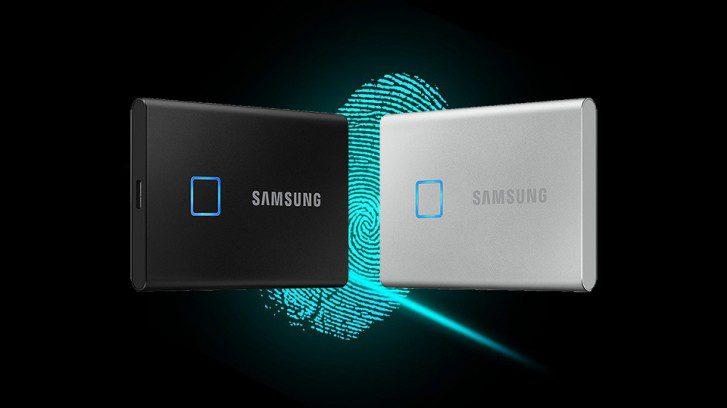 Samsungเปิดตัว