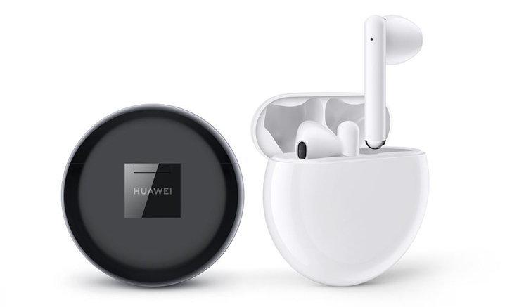 "Huawei จดทะเบียนการค้า ""MatePod"" คาดเปิดตัวพร้อม Huawei P40 ซีรีส์"
