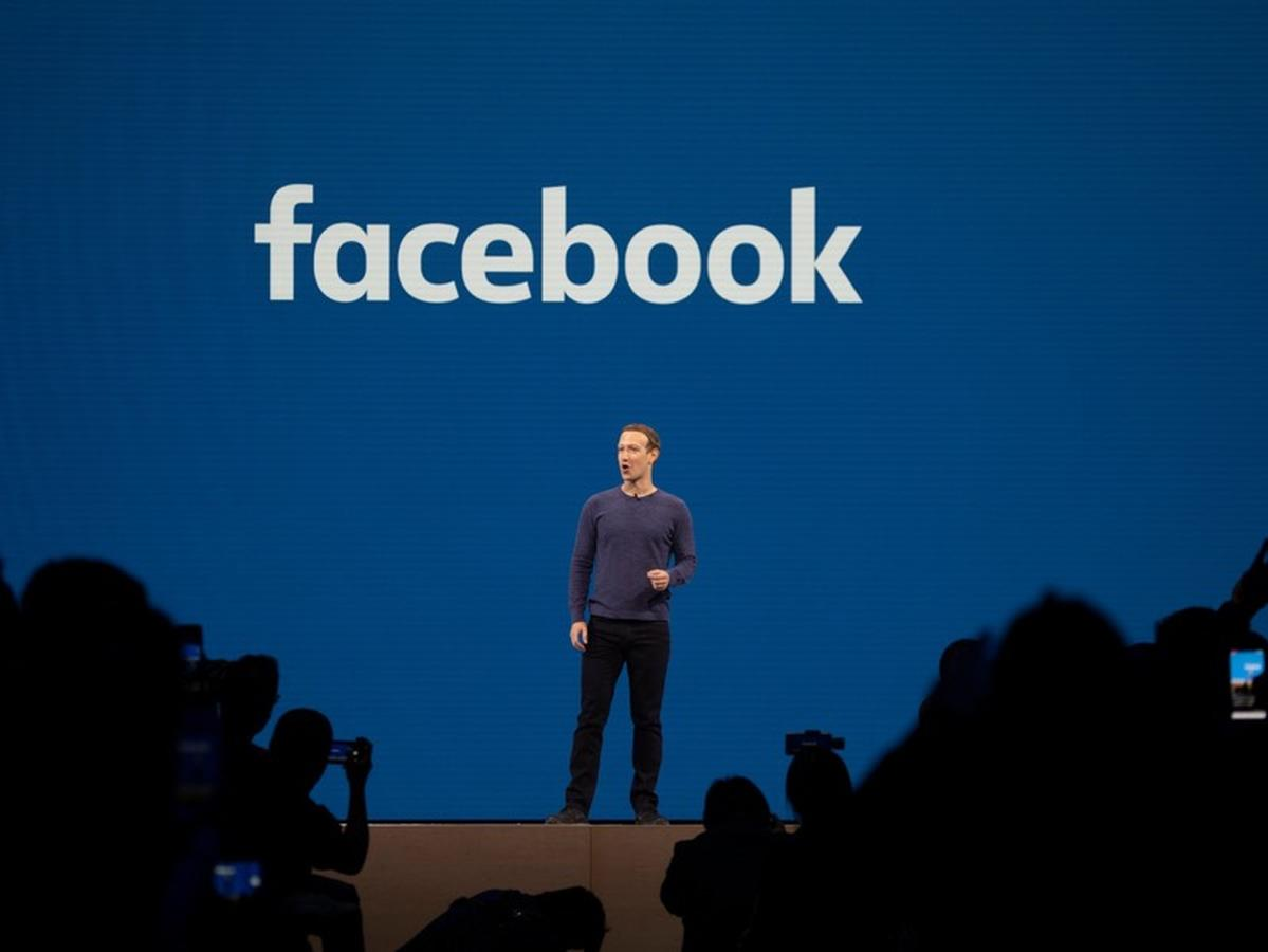 Facebookสร้างงานใหม่