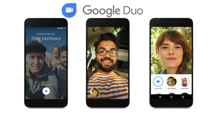Google Duo เปิดตัว 'Notes' ข้อความและ doodle ที่หมดอายุ