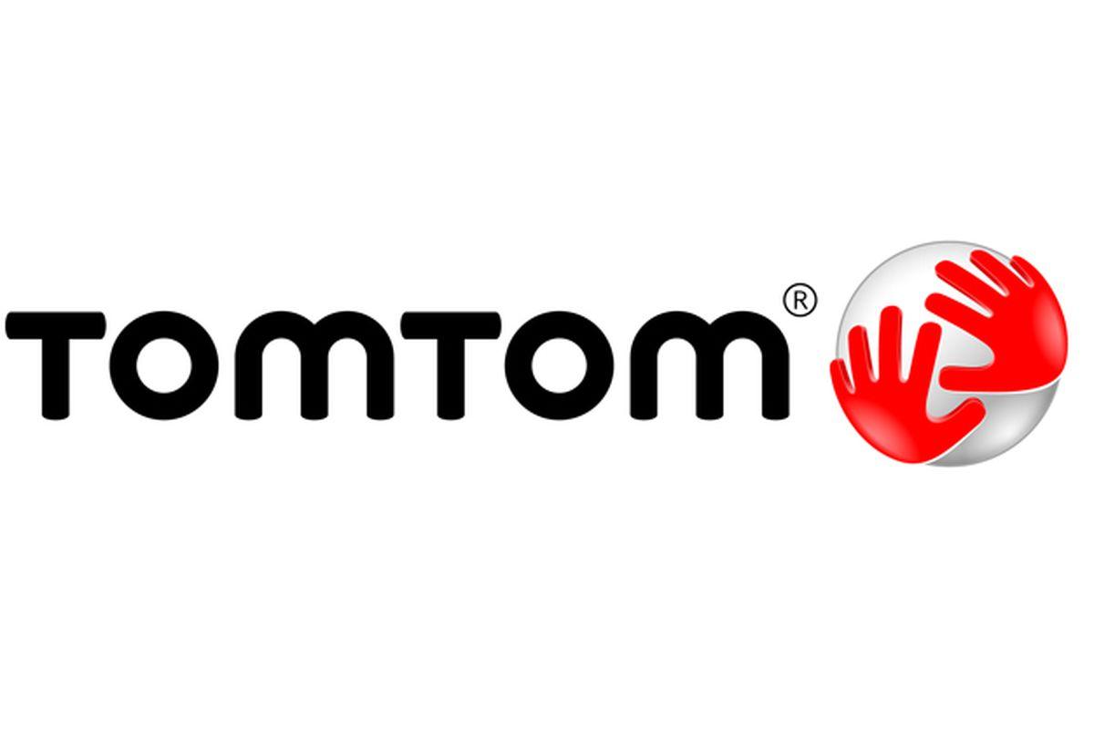 TomTomคืออะไร
