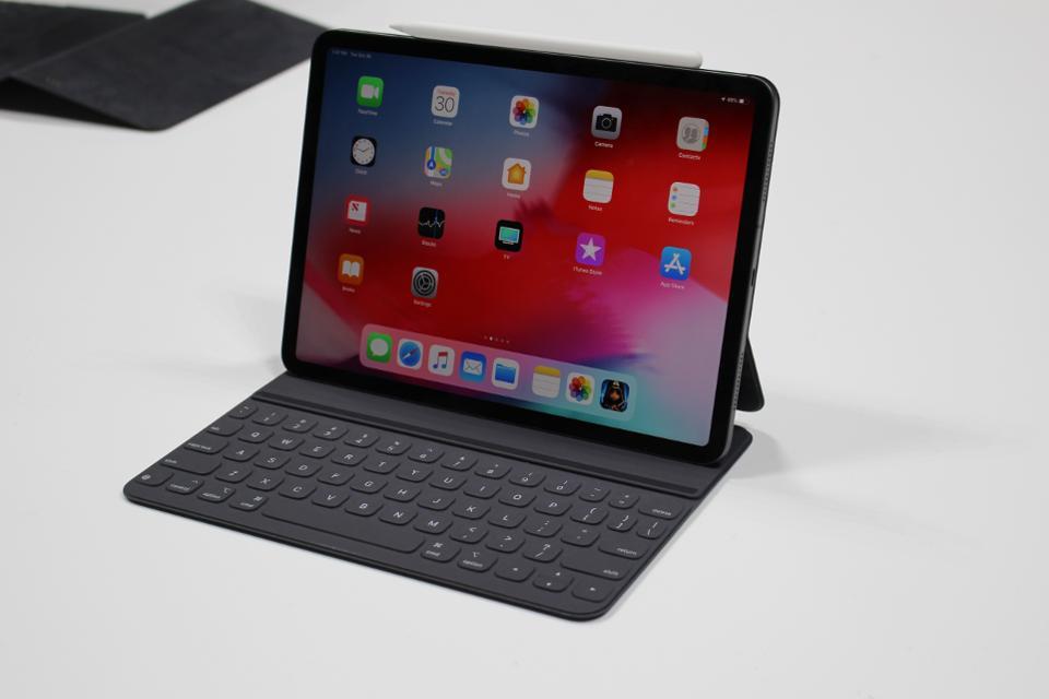 วงในเผย iPad Pro