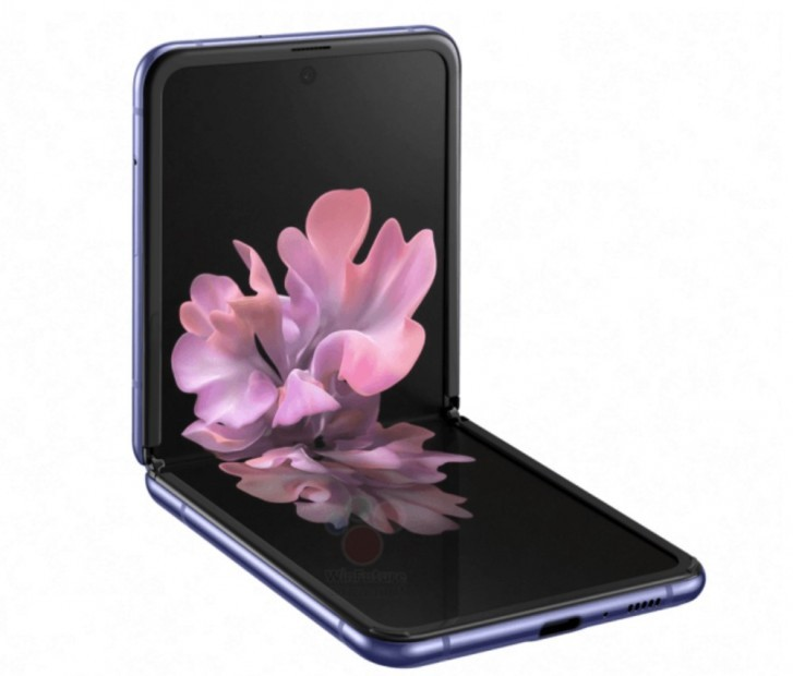Samsung ตั้งเป้าส่งมอบ Galaxy Z Flip จำนวน 2.5 ล้านเครื่องในปีนี้