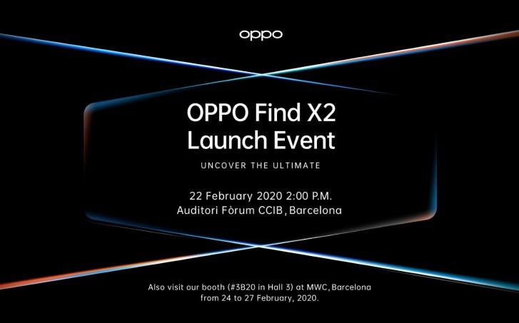 Oppo Find X2 มาในวันที่