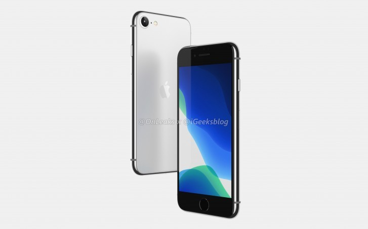 Apple iPhone 9 / iPhone SE 2
