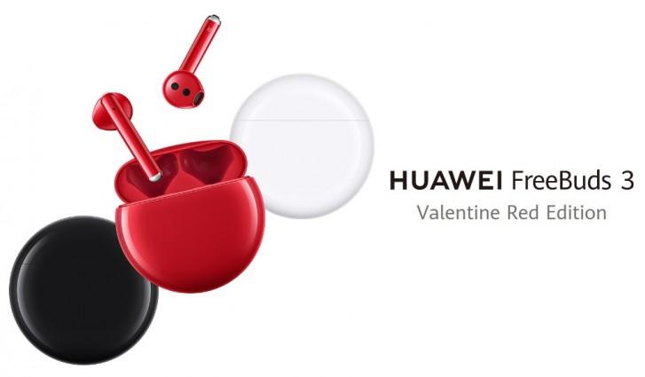 Huawei เปิดตัว Freebuds 3