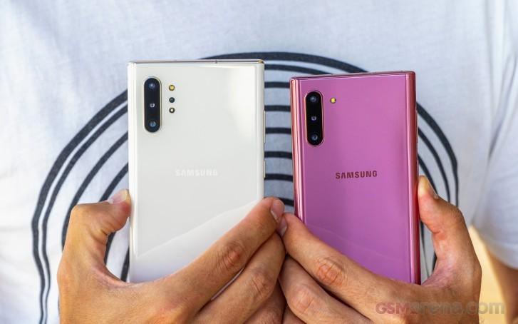 Samsung ครองยอดขายสมาร์ทโฟน