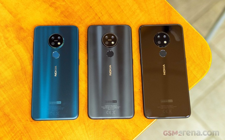 Nokia และ HMD Global