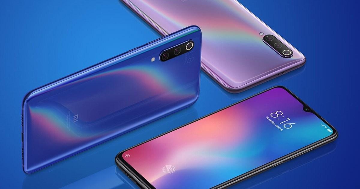 Xiaomi exec