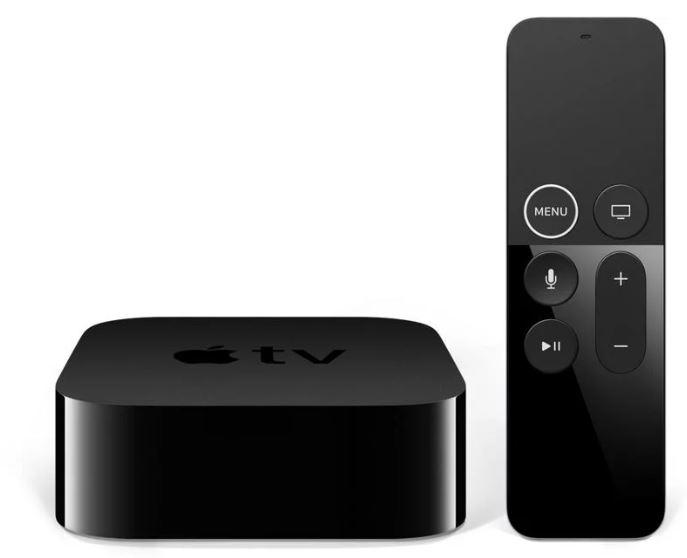 Apple เปิดตัว tvOS 13.4