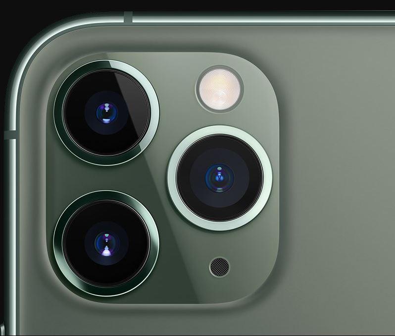 ผู้ผลิตกล้อง iPhone