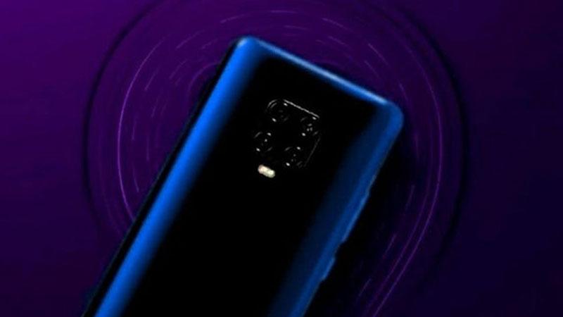 Redmi Note 9 เพื่อใช้ Helio G70