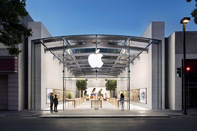 Apple วางแผน