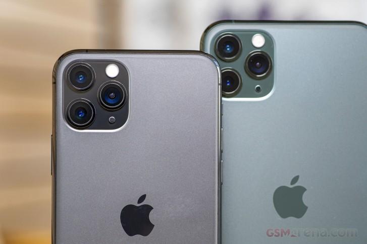 จะมีแค่  iPhone 12 Pro และ Pro Max