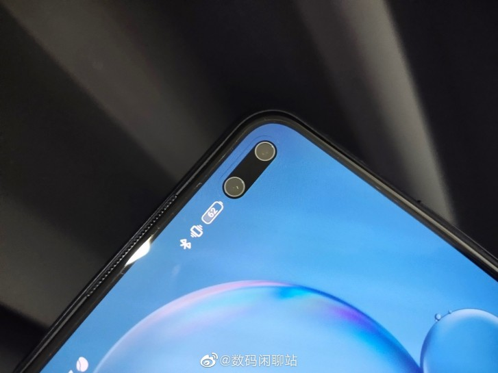 Vivo S6 5G จะเปิดตัวในวันที่ 31