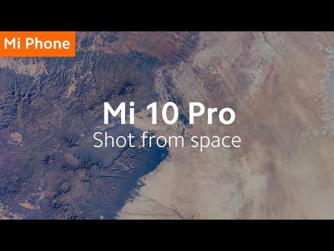 Xiaomi เปิดตัวกล้อง 108MP