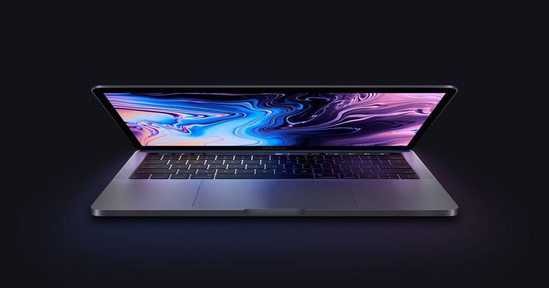 Apple เปิดตัว Macs หลายรุ่น
