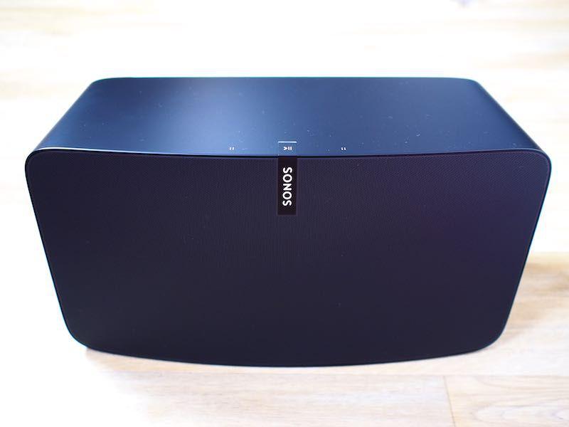 Sonos กำจัด Recycle Mode