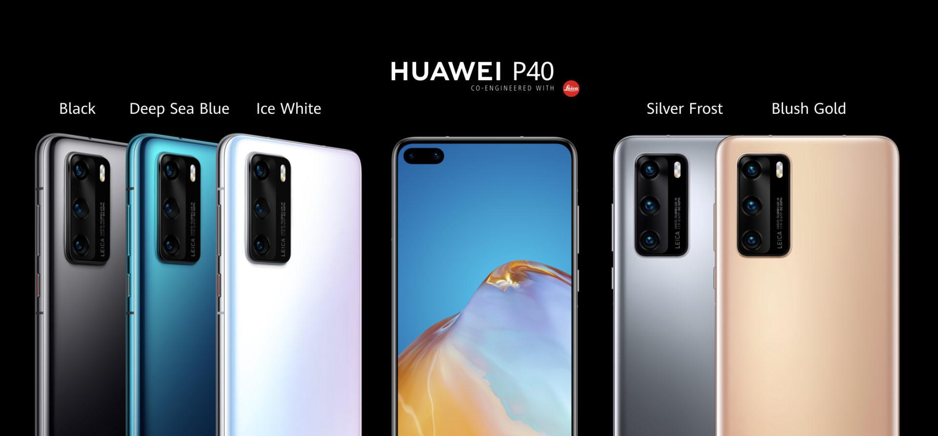 Huawei เผยสาเหตุชวนสงสัย