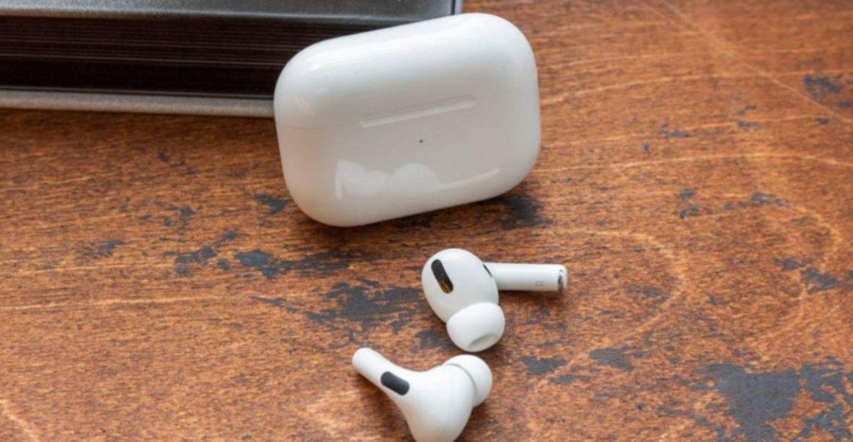 รอต่อไป! Apple AirPods