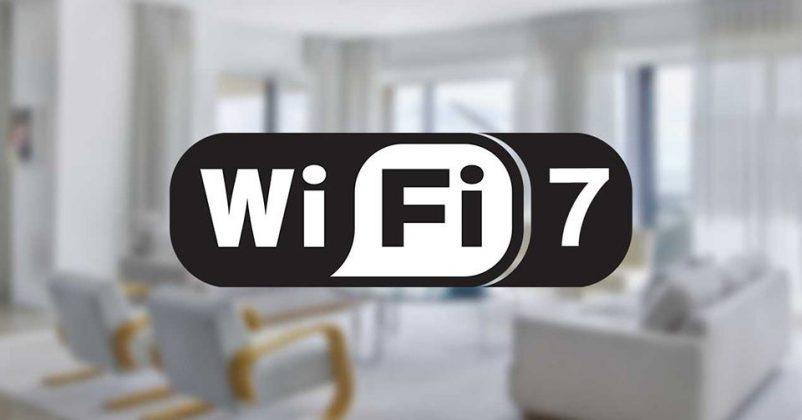 Wi-Fi 7 จะมาแล้ว