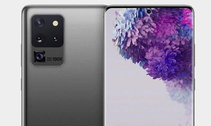 คาด Samsung อาจใช้ชิป Exynos 992