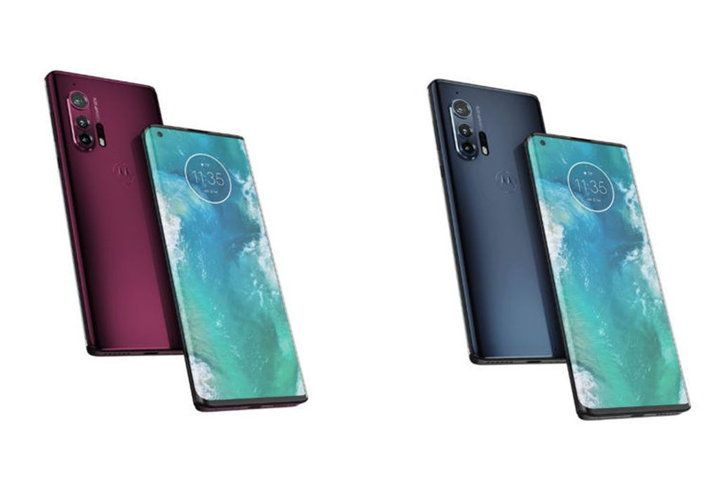 Motorola Edge โผล่ทดสอบ Benchmark