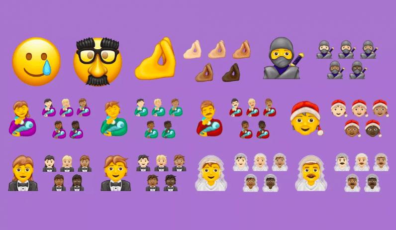 2021จะไม่มี Emoji ออกมาใหม่