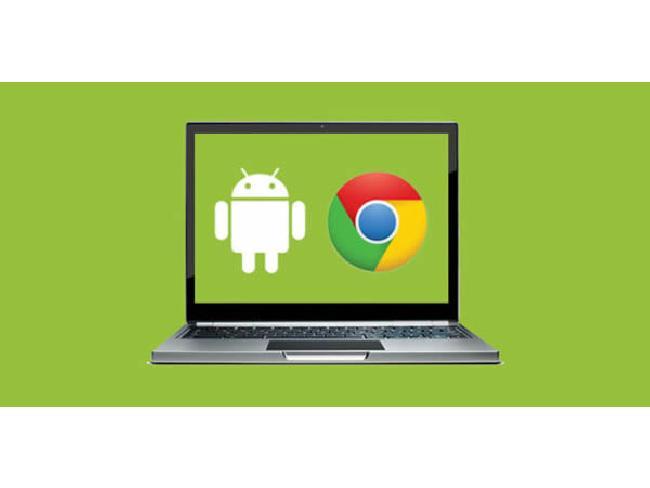 Google ปรับแอปพลิเคชัน Android