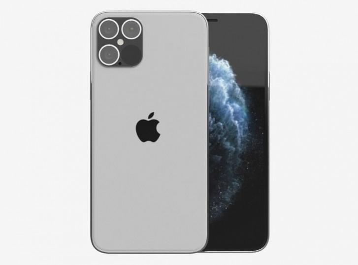 Apple จะเปิดตัว iPhone 12 Pro