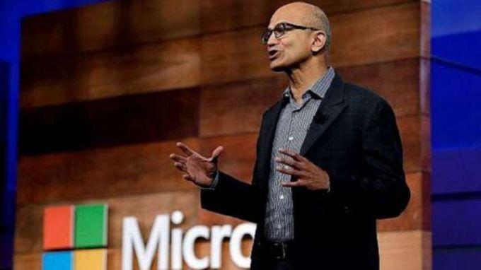 Microsoft ซื้อโดเมนชื่อ Corp.com