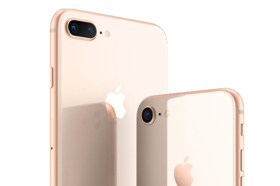 Apple หยุดจำหน่าย iPhone 8