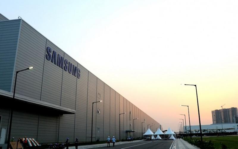 Samsung เผย COVID-19