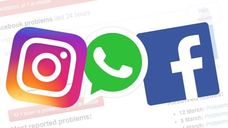 Facebook และ Instagram