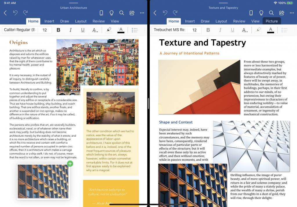 Microsoft เตรียมเทสต์การใช้งาน Word และ Powerpoint