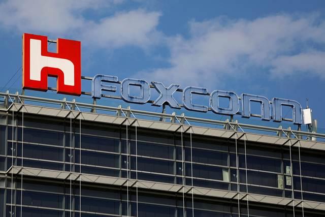 Foxconn ทำกำไร