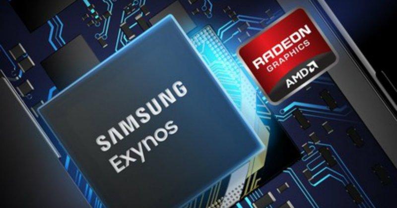 ผลทดสอบ GPU รุ่นใหม่ที่ AMD พัฒนาร่วมกับ Samsung