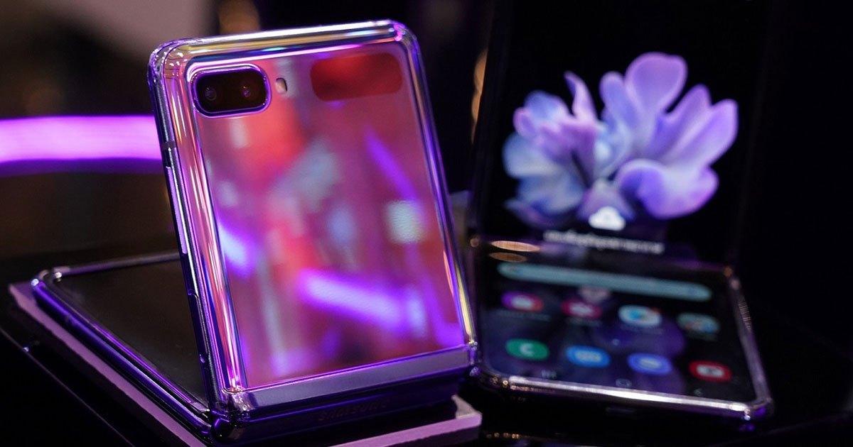 Galaxy Z Flip รุ่นถัดไป อาจเปลี่ยนมาใช้กล้องหลัง 3
