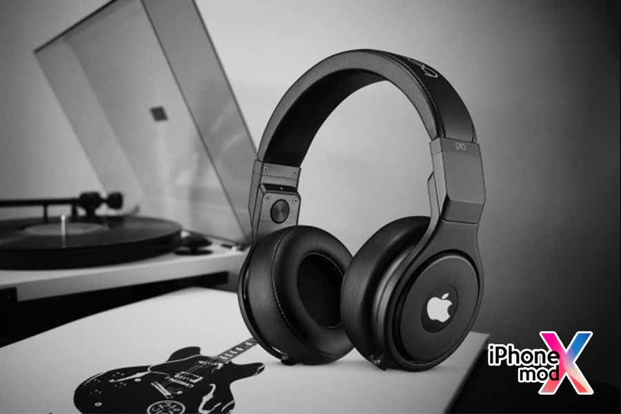 Apple อาจเปิดตัวหูฟังครอบหู