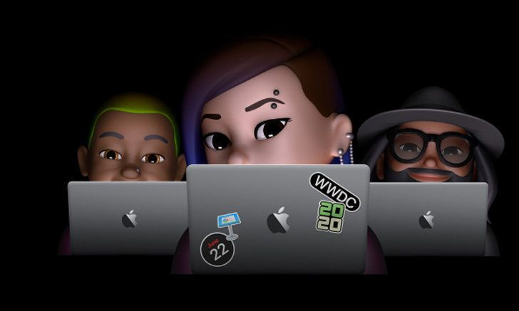 Apple ร่องจดหมายเชิญชมงาน WWDC 2020