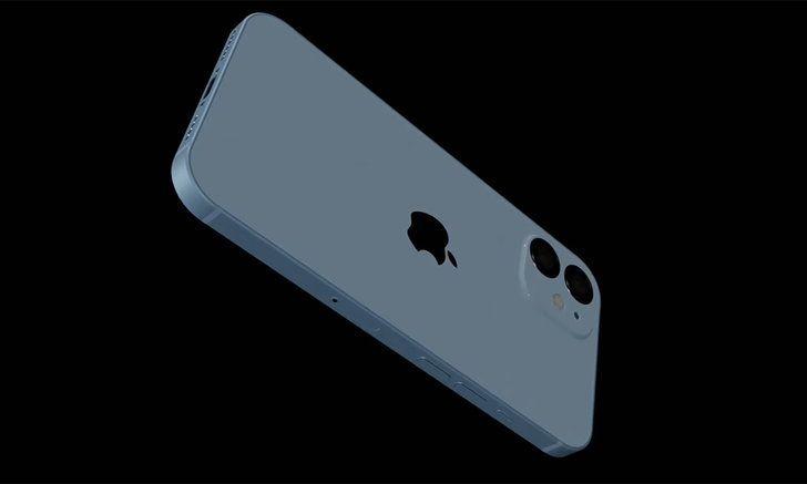 ชมกันอีกครั้งกับ iPhone 12 Series